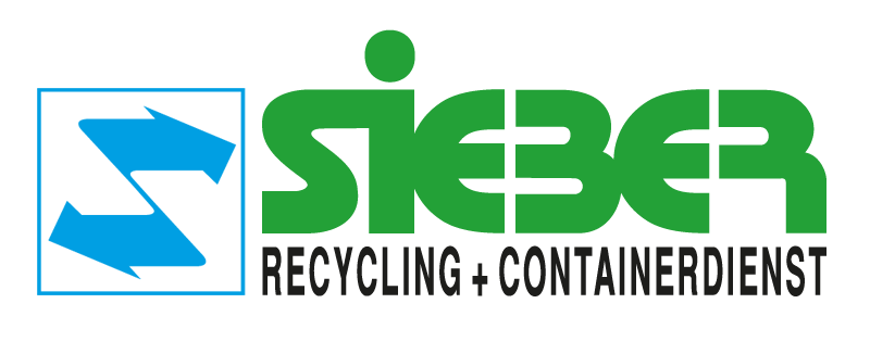 Sieber Recycling & Containerdienst